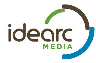 mark for IDEARC MEDIA, trademark #77197811