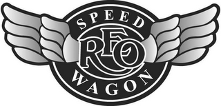 mark for REO SPEED WAGON, trademark #77201325