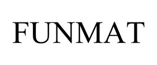 mark for FUNMAT, trademark #77202276