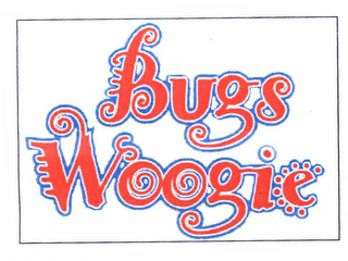 mark for BUGS WOOGIE, trademark #77203034