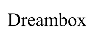 mark for DREAMBOX, trademark #77204484
