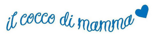 mark for IL COCCO DI MAMMA, trademark #77207809