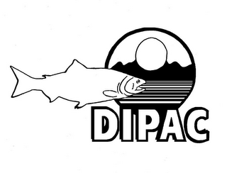 mark for DIPAC, trademark #77208783