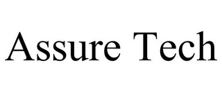 mark for ASSURE TECH, trademark #77211016