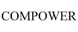 mark for COMPOWER, trademark #77211057