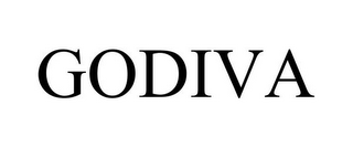 mark for GODIVA, trademark #77211718