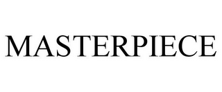 mark for MASTERPIECE, trademark #77212117