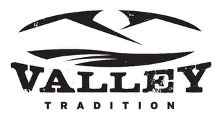 mark for VALLEY TRADITION, trademark #77214156