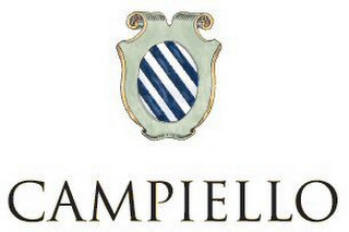 mark for CAMPIELLO, trademark #77214519