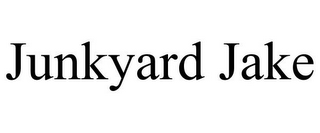 mark for JUNKYARD JAKE, trademark #77217957