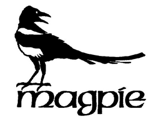 mark for MAGPIE, trademark #77218137