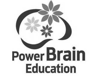 mark for POWERBRAIN EDUCATION, trademark #77219291