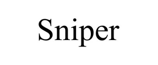 mark for SNIPER, trademark #77221817