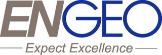 mark for ENGEO EXPECT EXCELLENCE, trademark #77223503