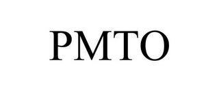mark for PMTO, trademark #77227426