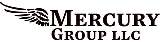 mark for MERCURY GROUP LLC, trademark #77233158
