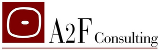 mark for A2F CONSULTING, trademark #77235373