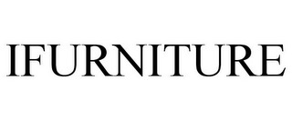 mark for IFURNITURE, trademark #77236442