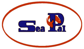 mark for SEA PAL, trademark #77236667