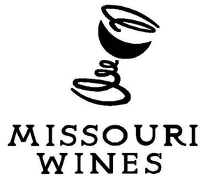 mark for MISSOURI WINES, trademark #77240735