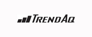 mark for TRENDAQ, trademark #77240969