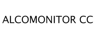 mark for ALCOMONITOR CC, trademark #77243062