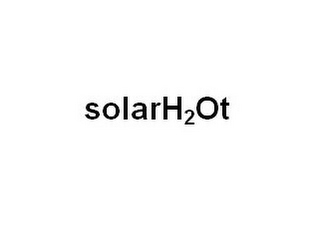 mark for SOLARH2OT, trademark #77244261