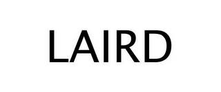 mark for LAIRD, trademark #77244373