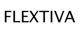 mark for FLEXTIVA, trademark #77244889