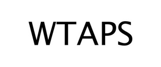 mark for WTAPS, trademark #77246628
