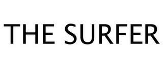 mark for THE SURFER, trademark #77247612