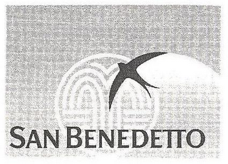 mark for SAN BENEDETTO, trademark #77251348