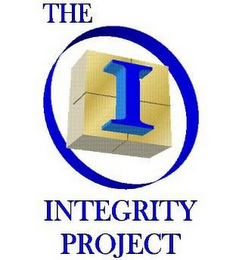 mark for I THE INTEGRITY PROJECT, trademark #77254040