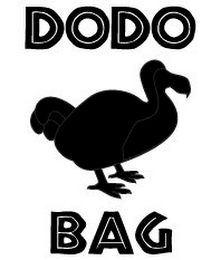 mark for DODO BAG, trademark #77256142