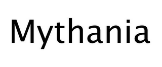 mark for MYTHANIA, trademark #77261087