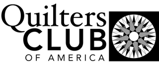 mark for QUILTERS CLUB OF AMERICA, trademark #77262690