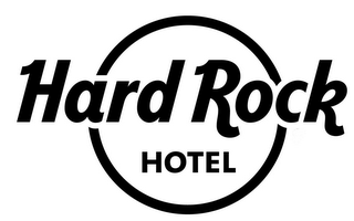 mark for HARD ROCK HOTEL, trademark #77265141