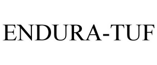 mark for ENDURA-TUF, trademark #77266544