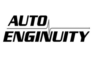 mark for AUTO ENGINUITY, trademark #77268805