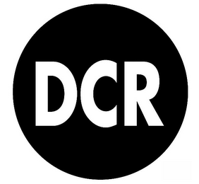 mark for DCR, trademark #77273142