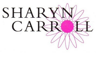 mark for SHARYN CARROLL, trademark #77273653