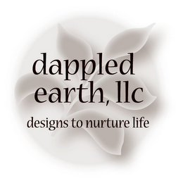 mark for DAPPLED EARTH, LLC DESIGNS TO NURTURE LIFE, trademark #77274799