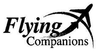 mark for FLYING COMPANIONS, trademark #77276499
