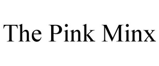mark for THE PINK MINX, trademark #77279944