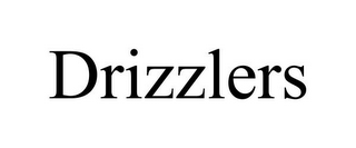 mark for DRIZZLERS, trademark #77282191