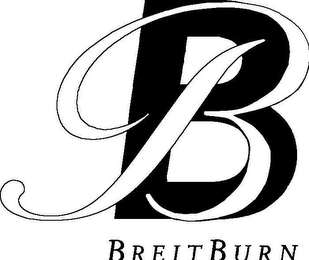 mark for BB BREITBURN, trademark #77283753