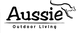 mark for AUSSIE OUTDOOR LIVING, trademark #77287777