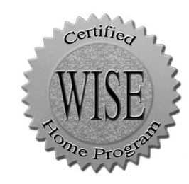 mark for CERTIFIED WISE HOME PROGRAM, trademark #77288024