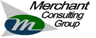 mark for M MERCHANT CONSULTING GROUP, trademark #77291461