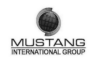 mark for MUSTANG INTERNATIONAL GROUP, trademark #77293476